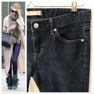 Uniqlo Dark Skinny Jeans